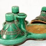 marokkanisches Tischgewürz