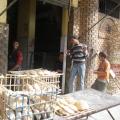eine Bäckerei in der Nähe des Bab el Futuah1