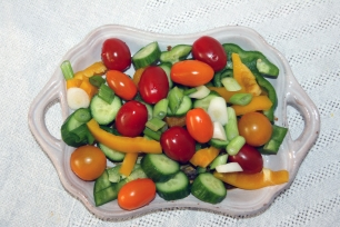 Salatteller_roh
