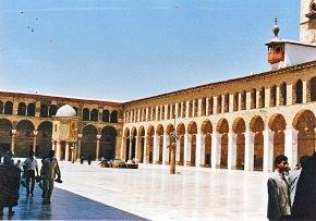Omajaden Moschee