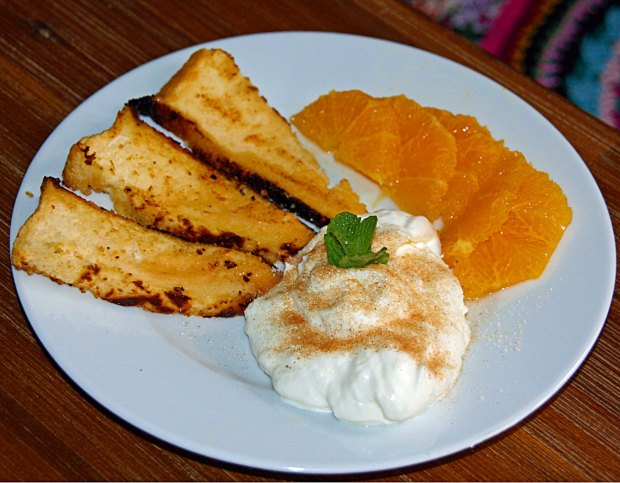 Dessert_schnellerBisquit