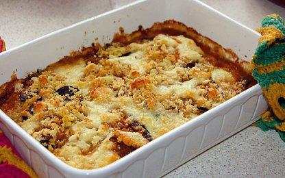 Auberginen_Lasagne_gebacken