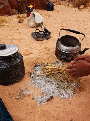 Teekochen_Wüste1