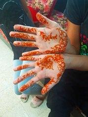HennaKhaligiLina