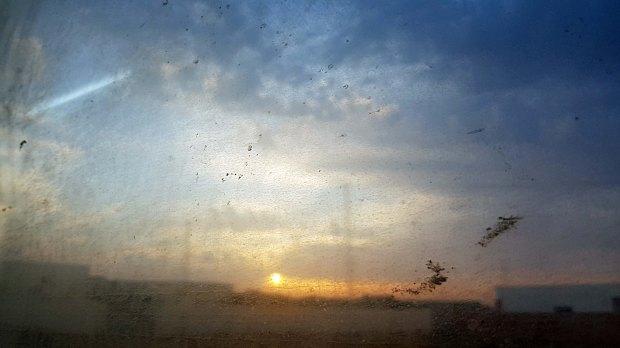 BlickausZugfenster