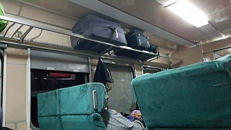 GepäckaufbewahrungZug1